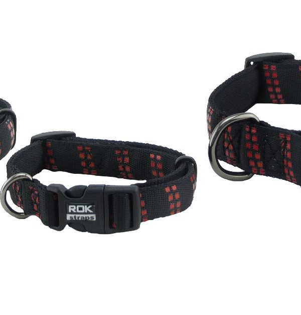 Rok Dog Leads And Collars