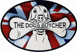 The Dogs Butcher Logo
