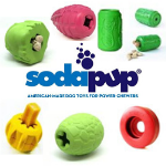 SodaPup