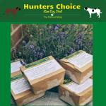 Hunters Choice Raw Dog Food