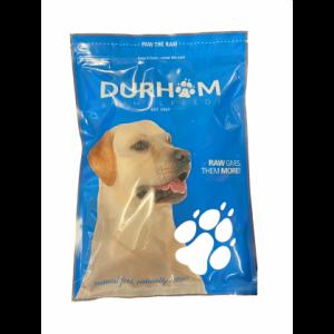 DAF Rabbit Liver Chunks - Raw Dog Food