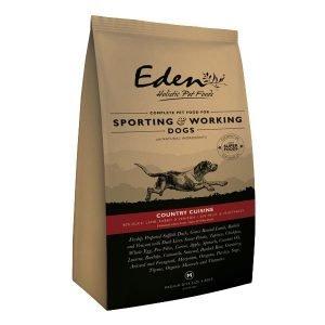 Eden Dog Foods