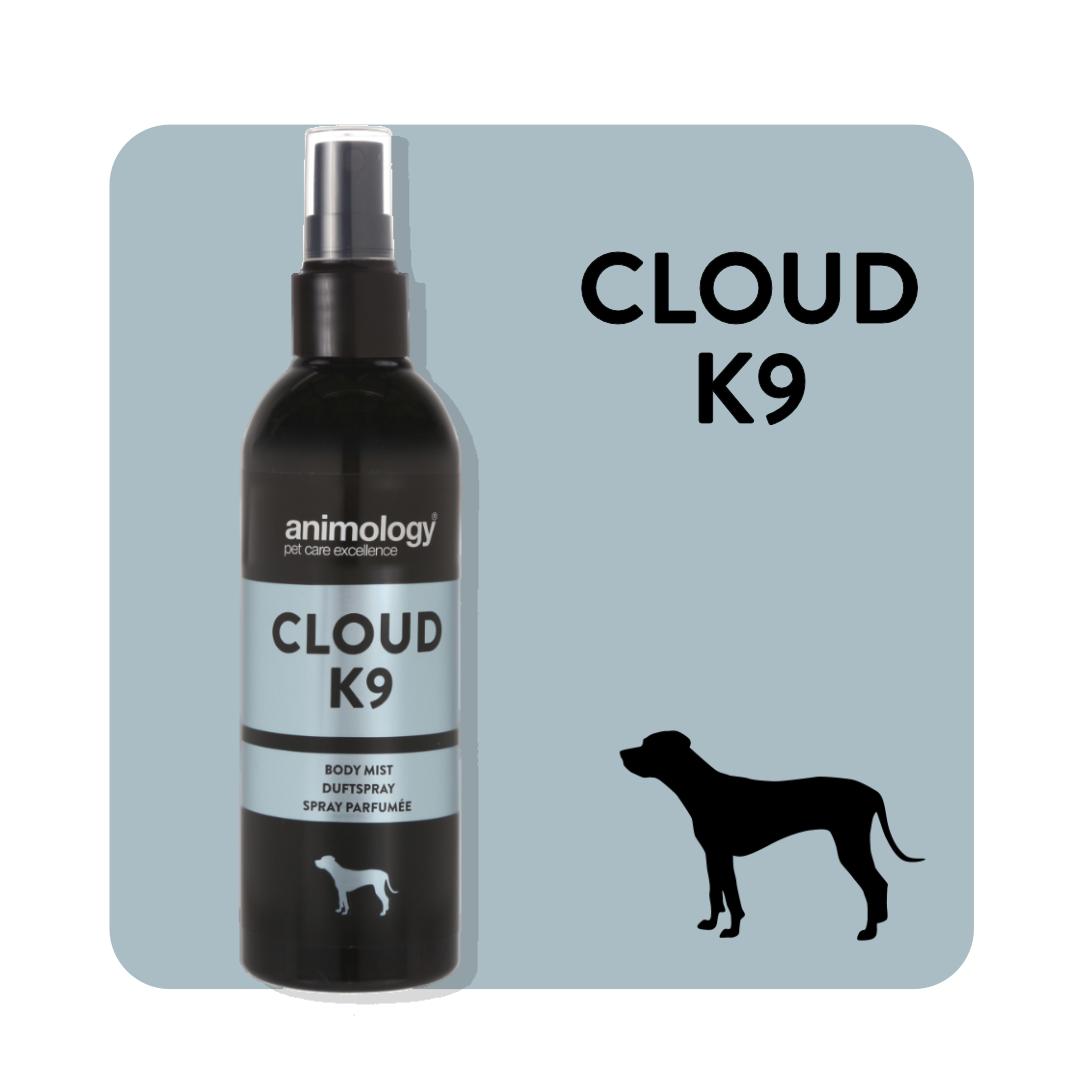 Animology Cloud 9 Fragrance Mist