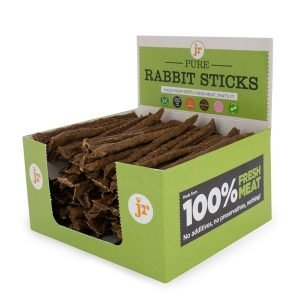 JR Pet Products Rabbit Sticks