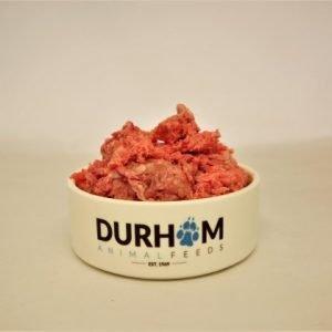 DAF Boneless Chicken Mince 454g Raw Dog Food