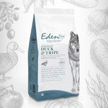 Eden Dog Food Duck & Tripe