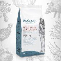 Eden Dog Food Wild Boat & Pheasant