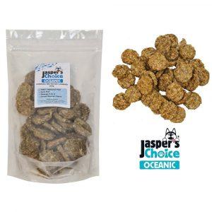 Jaspers Choice Cornish Whitefish Cookies 200g