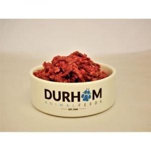 DAF Venison (Meat Only) 454g Dog Food
